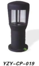 宇之源太陽能草坪燈