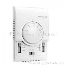 霍尼韦尔Honeywell风机盘管温控器