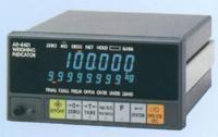 日本称重仪表AD4401称重配料显示器