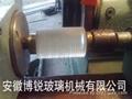 玻璃批量磨边机