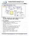 4节镍氢电池5V充电IC(HX