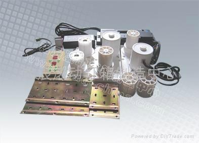 專業生產數字智能滾動系統 3