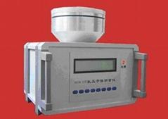 DHZM-II 氡及子体连续测量仪