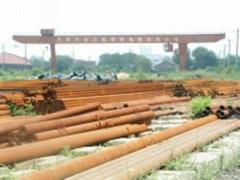 Tianjin jin source Xin steel pipe sales co.,ltd