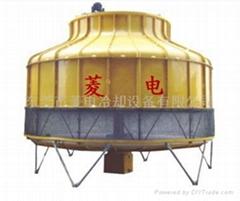菱電牌標準型冷卻塔