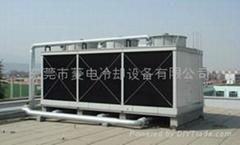 菱电牌不锈钢材质冷却塔价格