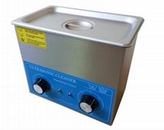 南京小型超声波清洗机100W  小型超声波清洗机120瓦