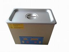 小型數顯超聲波清洗機型號200W