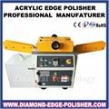 Diamond Edge Polisher