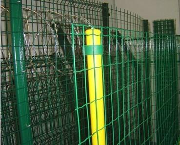 供应PVC荷兰网 5