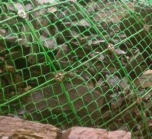 供应护坡石笼网 4