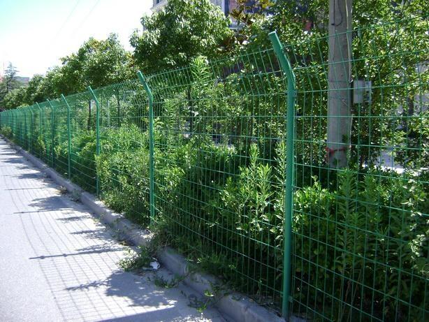供应园林护栏网 2