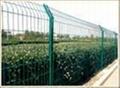 供应双边丝护栏网 3