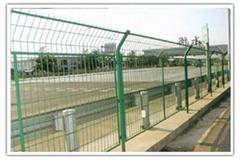 供应高速公路护栏网
