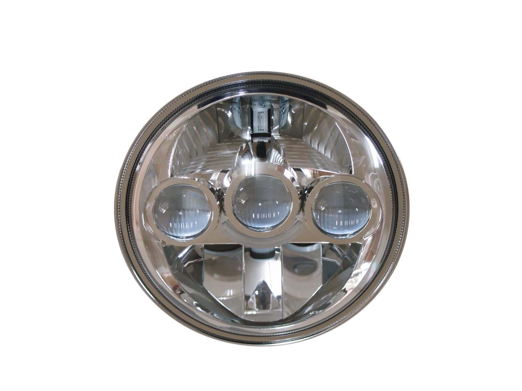LED頭燈 1