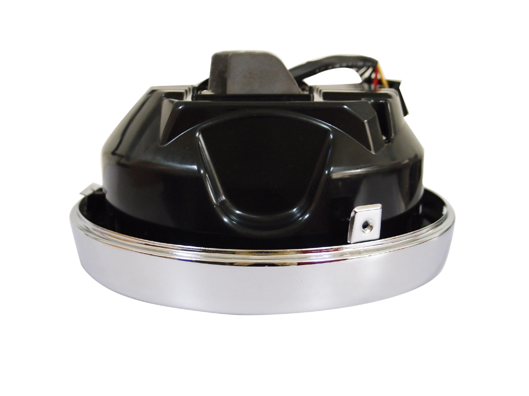 LED頭燈 3
