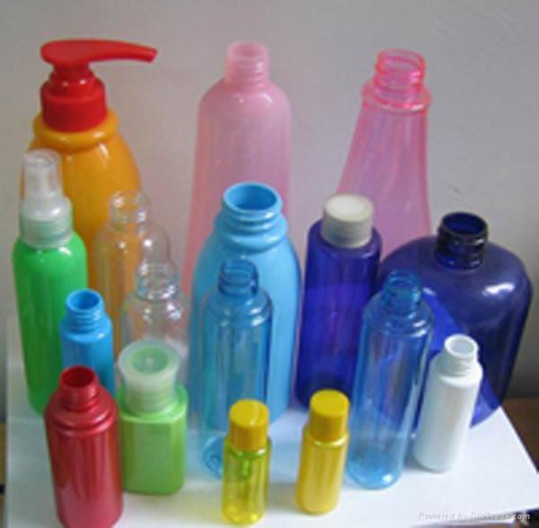 pet透明塑料瓶  4
