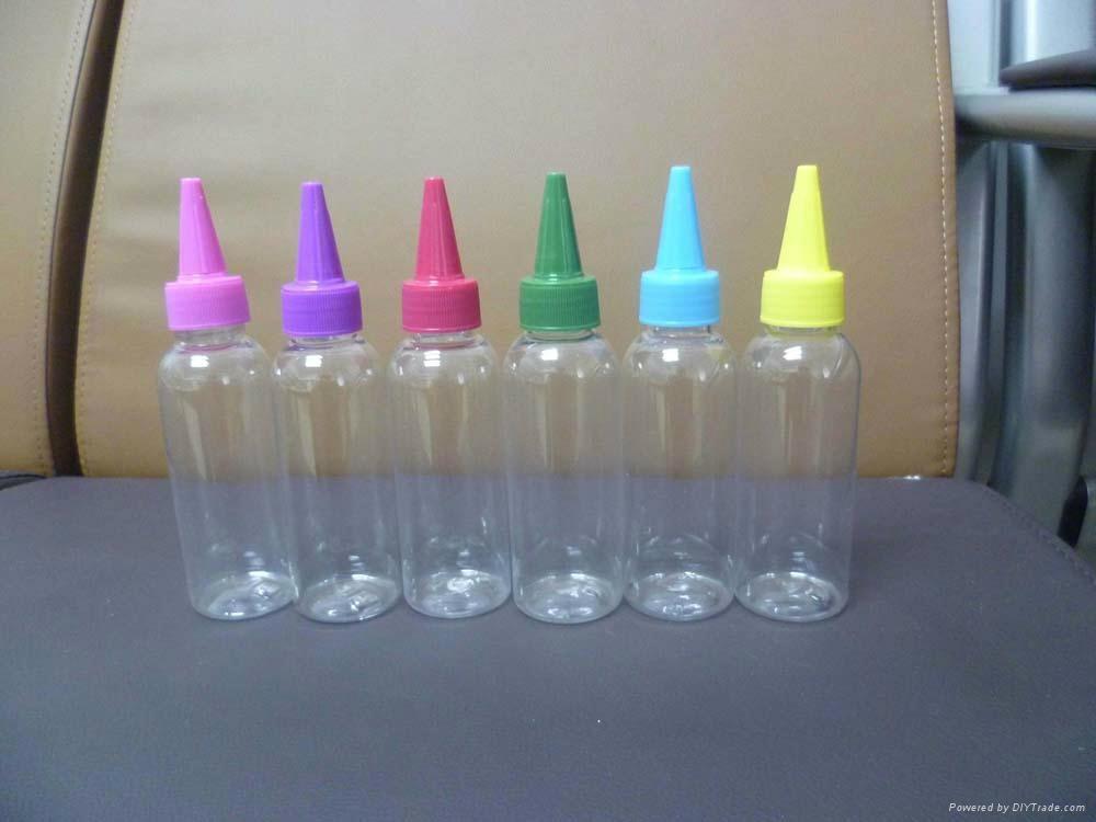pet透明塑料瓶  5