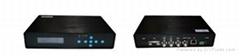 1080P HDMI/DVI高清编码器