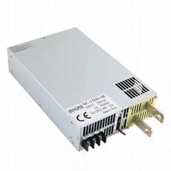 48V開關電源 0-5V模擬信號控制 0-48V可調電源 遙控控制