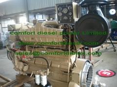 cummins NTA855 marine engine