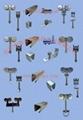 工業移門吊輪吊軌