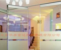 玻璃折叠门吊轮吊轨