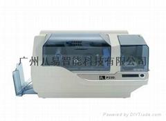 斑馬Zebra P330i 証卡打印機