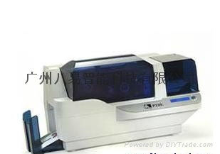 证卡打印机 1
