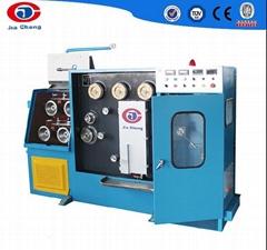 JC-B22DT Fine Copper Wire Drawing Machine