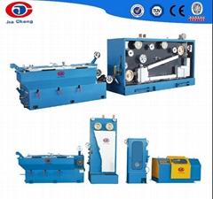 JCJX-17DHT Intermediate wire drawing machine