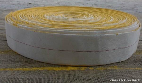 Airslide Hose for Cement Tanker/pneumatic conveyor belt