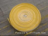 Airslide Hose for Cement Tanker/pneumatic conveyor belt 2