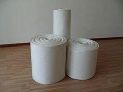 供應(透氣層透氣布斜槽帆布流化布)