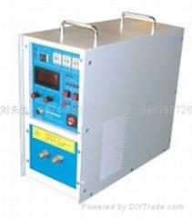 電熱管焊接設備