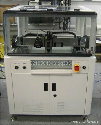 sonix SAT SAM C-SAM 超声波 扫描显微镜 1