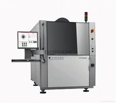 viscom X光及光学检测一体机