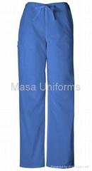 H2002 Drawstring Pant/Hospital Uniform Drawstring Pant