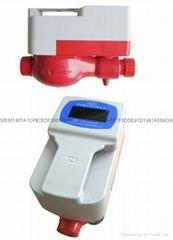 一體化智能水表RF01