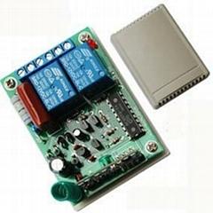 220V二路控制器