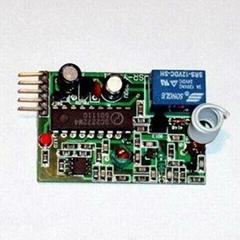 单路无线控制器