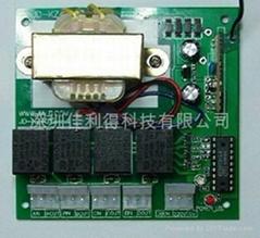 380V无线控制器