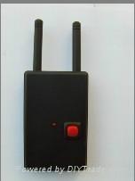雙頻率遙控器