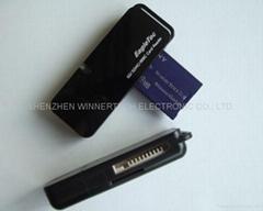 MS/m2 card reader