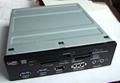 """wt-525-CR1, 5.25"""" internal card reader"""