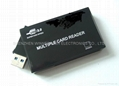 USB3.0 CF card reader