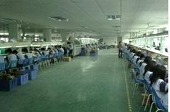Shenzhen winnertech electronics CO.LTD.