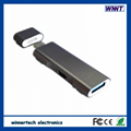 USB 3.0 TYPE-C to USB TYPE-A adapter