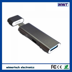 USB 3.0 TYPE-C to USB TYPE-A adapter with power delivery suitable for  Macbook