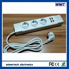 power strip, Germany Supreme